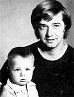 Алексей Макаров биография актера, фото и его жена
