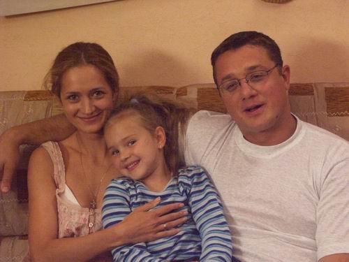 Алексей макаров и дети фото